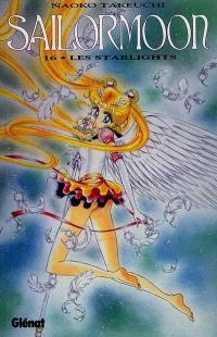 Sailor Moon. Volume 16, Les starlights
