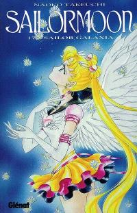 Sailor Moon. Volume 17, Sailor Galaxia
