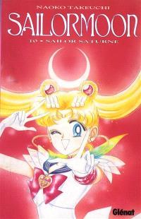 Sailor Moon. Volume 10, Sailor Saturne