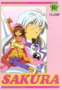 Sakura : card captor. Volume 10