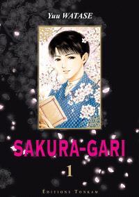 Sakura-Gari. Volume 1