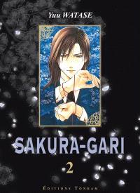 Sakura-Gari. Volume 2