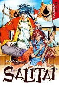 Salitai. Volume 2