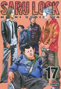 Saru Lock. Volume 17