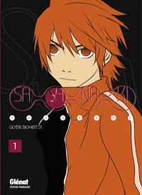 Sasanaki. Volume 1