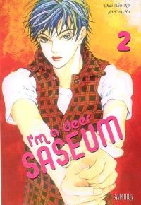 Saseum, I'm a deer. Volume 2