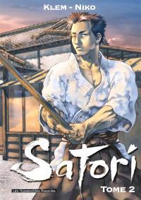 Satori. Volume 2
