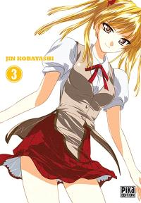School rumble. Volume 3