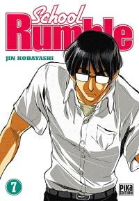 School rumble. Volume 7