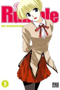 School rumble. Volume 9
