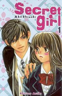Secret girl. Volume 1
