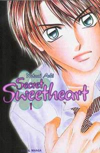Secret sweetheart. Volume 1