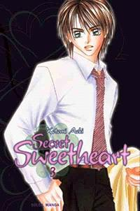 Secret sweetheart. Volume 3