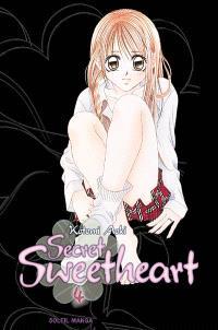 Secret sweetheart. Volume 4
