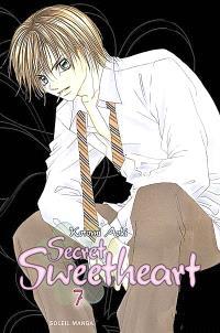 Secret sweetheart. Volume 7
