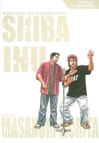 Shiba Inu : recueil de nouvelles