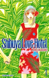 Shibuya love hotel. Volume 1