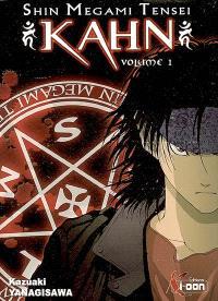Shin Megami Tensei : Kahn. Volume 1