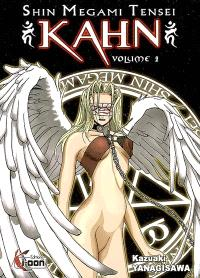Shin Megami Tensei : Kahn. Volume 2