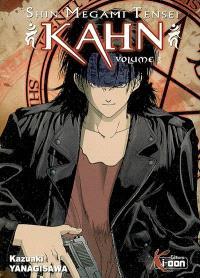 Shin Megami Tensei : Kahn. Volume 3