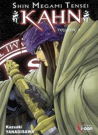 Shin Megami Tensei : Kahn. Volume 7