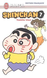 Shinchan. Volume 7