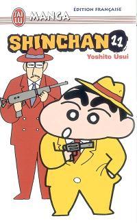 Shinchan. Volume 11