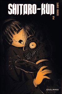 Shitaro-Kun. Volume 2