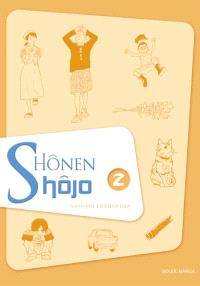 Shônen shôjo. Volume 2
