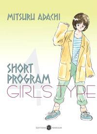 Short program. Volume 4, Girl's type