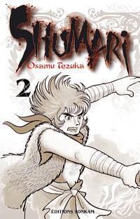 Shumari. Volume 2