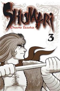 Shumari. Volume 3