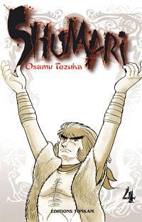Shumari. Volume 4