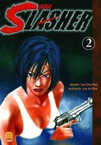 Slasher. Volume 2