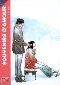 Souvenirs d'amour. Volume 1