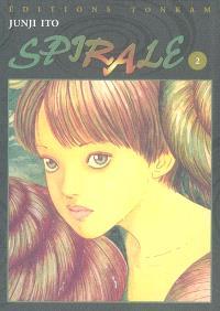 Spirale. Volume 2