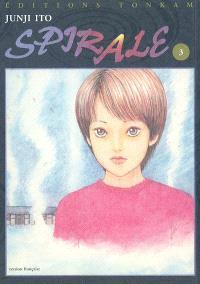 Spirale. Volume 3