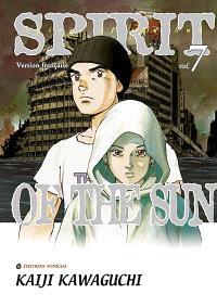 Spirit of the sun. Volume 7