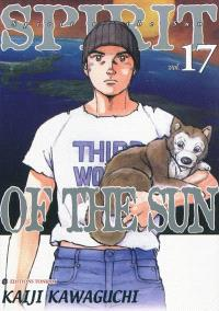 Spirit of the sun. Volume 17, Le troisième pays