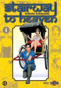 Stairway to heaven. Volume 4