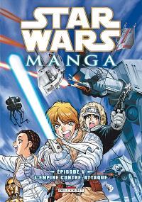 Star Wars : la guerre des étoiles, L'Empire contre-attaque : épisode V