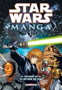 Star Wars : la guerre des étoiles, Le retour du Jedi : épisode VI