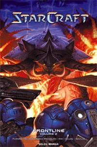 Starcraft, Frontline, 2