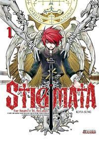 Stigmata. Volume 1