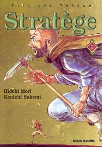 Stratège. Volume 9