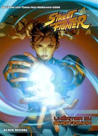 Street Fighter. Volume 1, L'héritier du shotokan