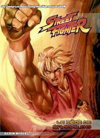 Street Fighter. Volume 2, Le piège de Shadaloo
