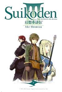 Suikoden : les héritiers du destin. Volume 7