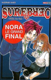 Surebrec : Nora the 2nd. Volume 1