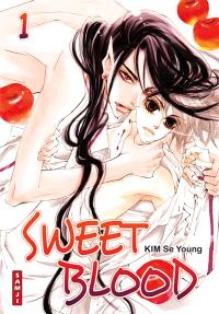Sweet blood. Volume 1